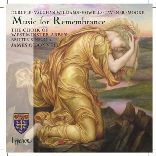 Music for Remembrance | Hyperion CDA68020