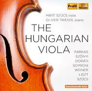 The Hungarian Viola | Profil PH14022