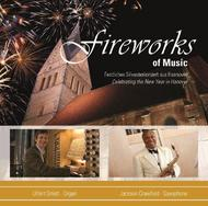 Fireworks of Music: Celebrating the New Year in Hanover | Rondeau ROP6089