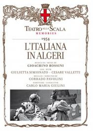 Rossini - L'Italiana in Algeri | Skira Classica LASCALA7