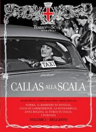 Callas alla Scala Vol.1: Belcanto | Skira Classica LASCALACAL1