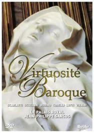 Virtuosite Baroque | Bel Air BAC099
