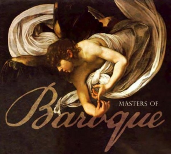 Masters of Baroque | Outhere OMF701