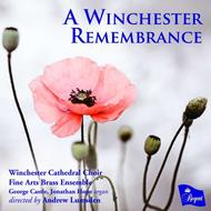 A Winchester Remembrance | Regent Records REGCD437