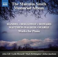 The Malcolm Smith Memorial Album: Works for Piano | Naxos 8571354