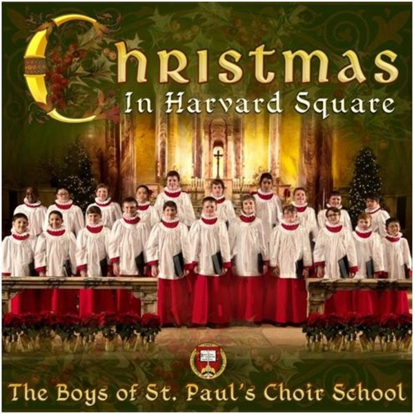 Christmas in Harvard Square | UMG Classics 4811075