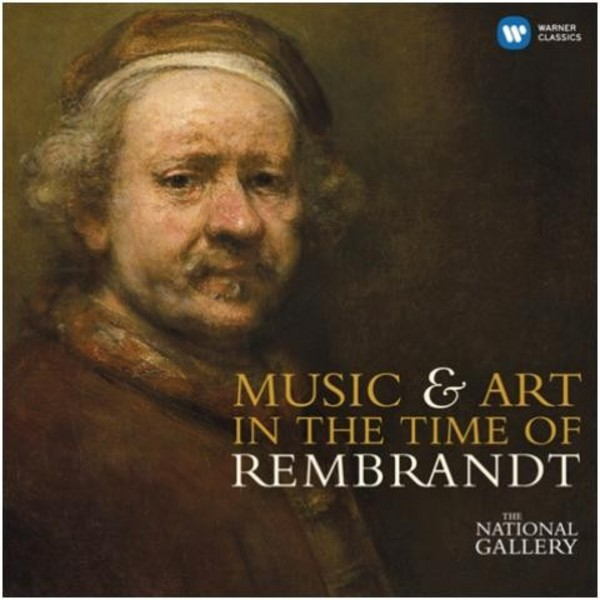 Music & Art in the time of Rembrandt | Warner - National Gallery Collection 2564628788