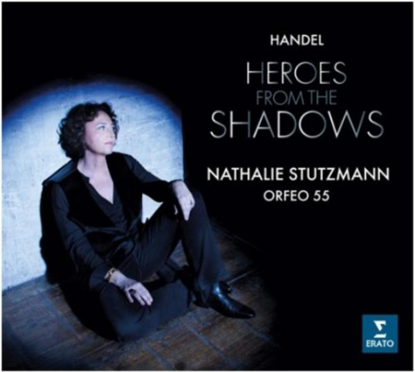Handel - Heroes from the Shadows | Warner 2564623177