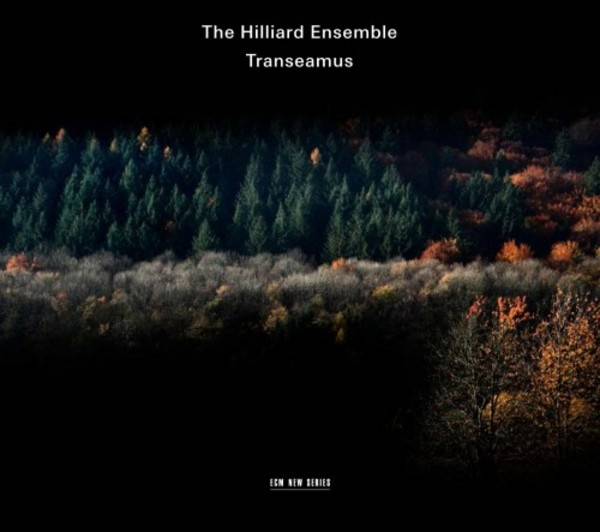 Hilliard Ensemble: Transeamus (English Carols and Motets)