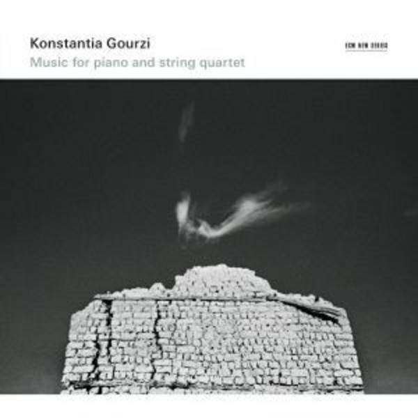 Konstantia Gourzi - Music for Piano and String Quartet