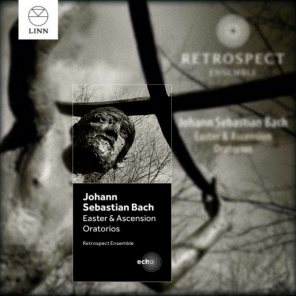 J S Bach - Easter and Ascension Oratorios | Linn BKD373