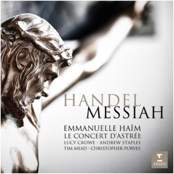 Handel - Messiah | Erato 2564624055