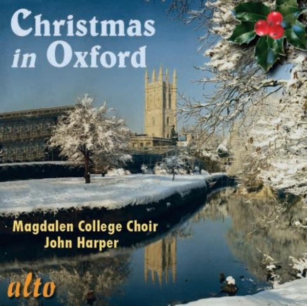 Christmas in Oxford | Alto ALC1290