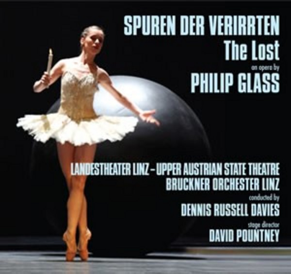 Philip Glass - Spuren der Verirrten (The Lost) (CD) | Orange Mountain Music OMM0097