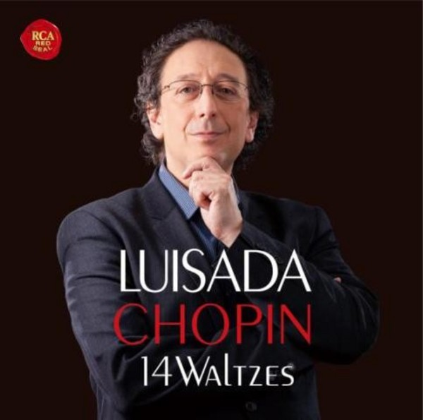 Chopin - 14 Waltzes | RCA - Red Seal 88875028062