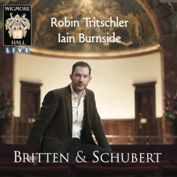 Britten / Schubert - Songs | Wigmore Hall Live WHLIVE0071