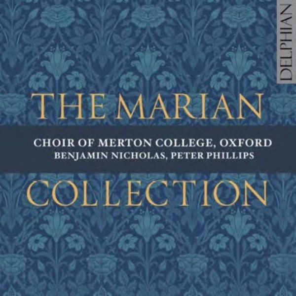 The Marian Collection | Delphian DCD34144
