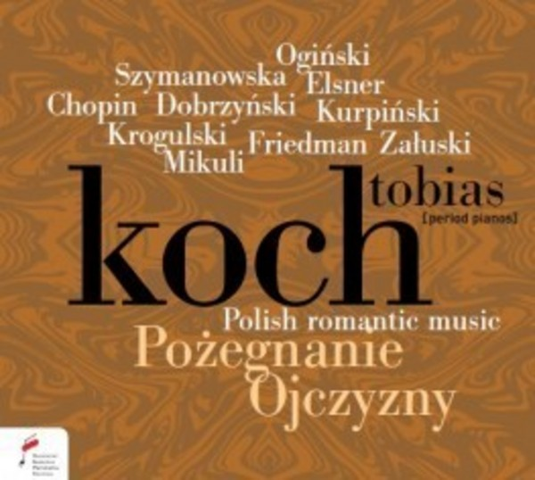 Polish Romantic Music | NIFC (National Institute Frederick Chopin) NIFCCD104