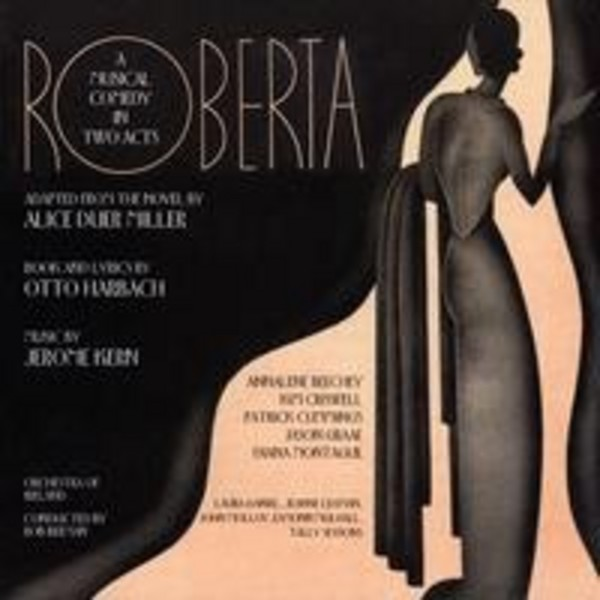 Jerome Kern - Roberta | New World Records NW80760
