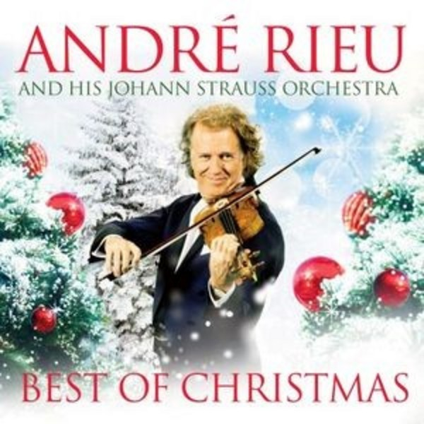 Andre Rieu: Best of Christmas