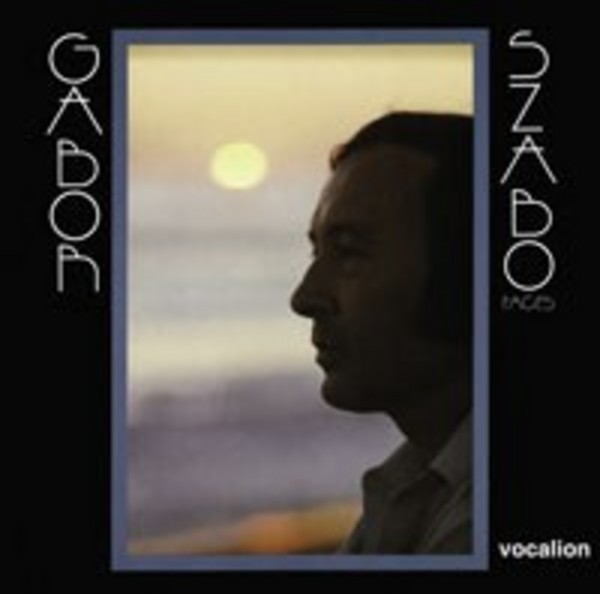 Gabor Szabo: Faces | Dutton CDSML8503