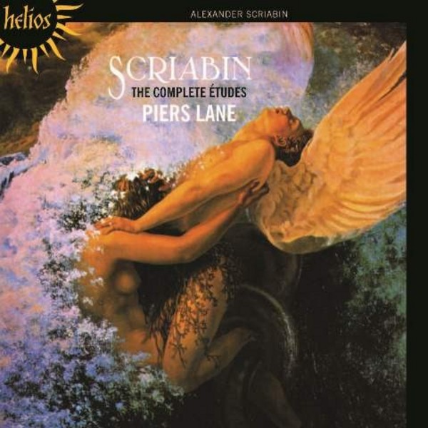 Scriabin - The Complete Etudes | Hyperion - Helios CDH55242