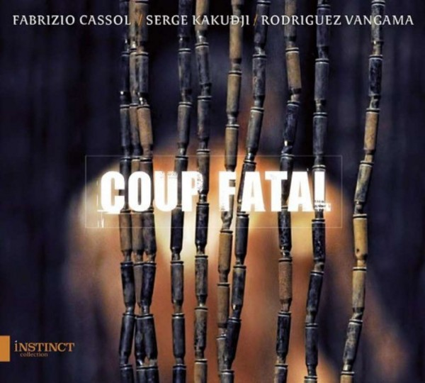 Coup Fatal | Outhere OUT656