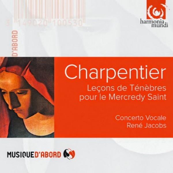 Charpentier - Tenebrae Lessons for Ash Wednesday