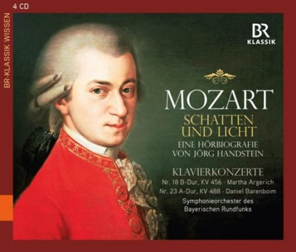 Mozart - Schatten und Licht (An Audio Biography) | BR Klassik 900906