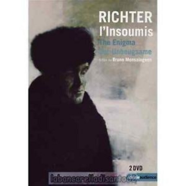 Richter: L'Insoumis (The Enigma) | Euroarts 3073514