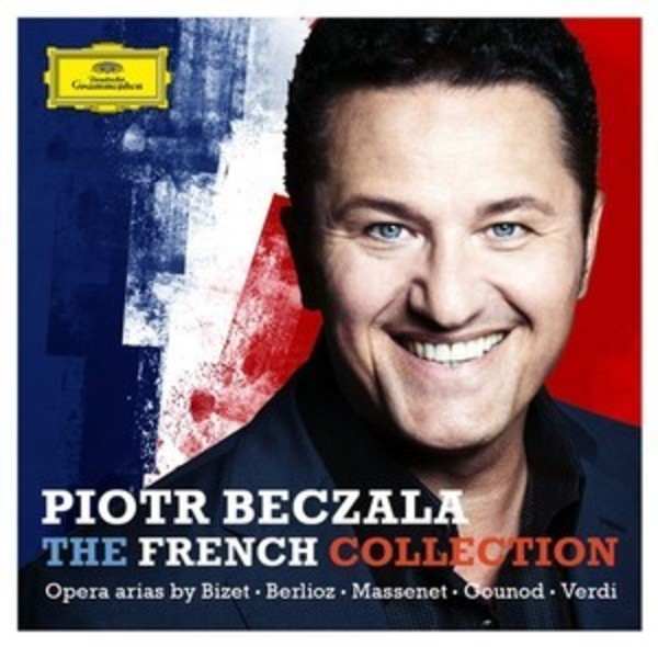 Pitor Beczala: The French Connection | Deutsche Grammophon 4794101