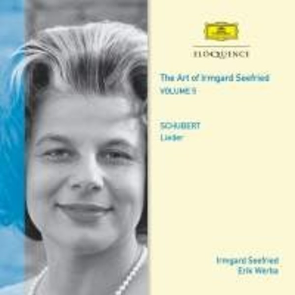The Art of Irmgard Seefried vol.5 | Australian Eloquence ELQ4807231