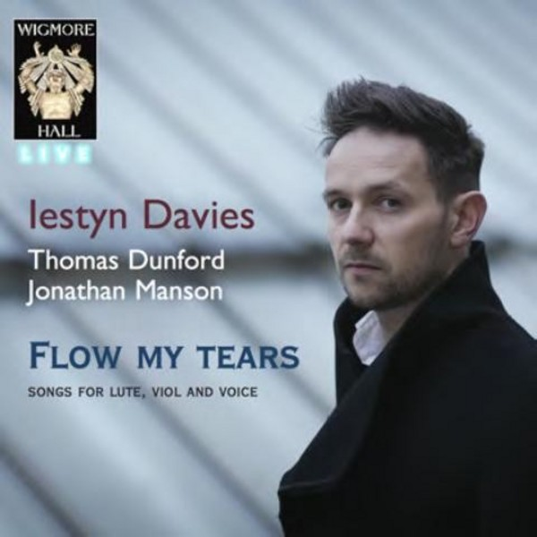 Flow My Tears | Wigmore Hall Live WHLIVE0074