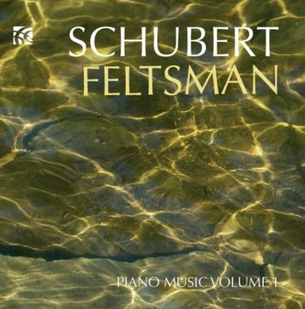 Schubert - Piano Music Vol.1 | Nimbus - Alliance NI6297