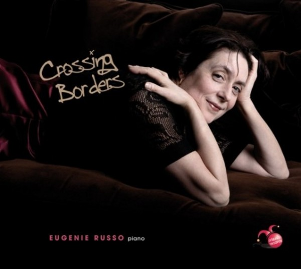 Crossing Borders | Orlando Records OR0010