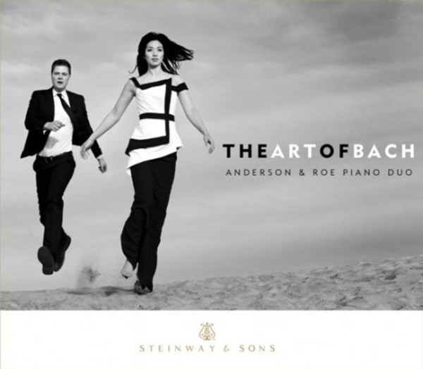 The Art of Bach | Steinway & Sons STNS30033