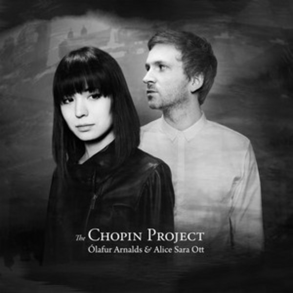The Chopin Project (LP) | Mercury 4811506