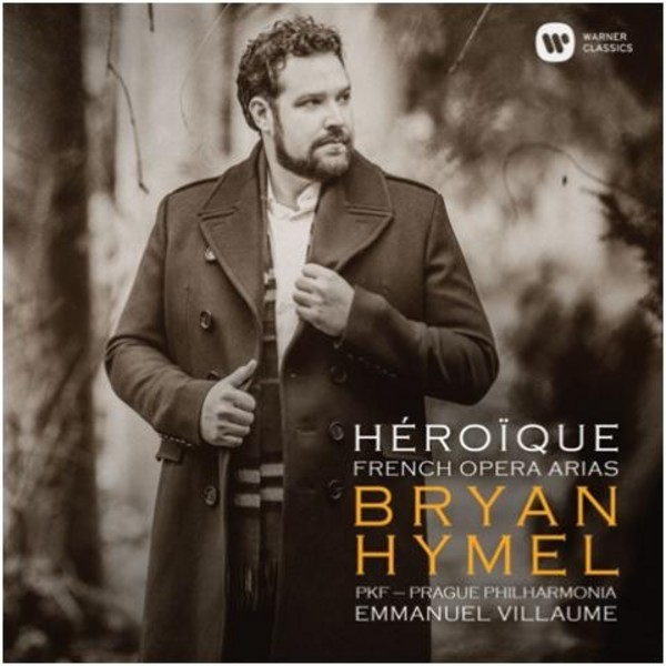 Heroique: French Opera Arias | Warner 2564617950