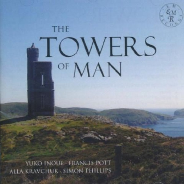 Francis Pott - The Towers of Man | EM Records EMRCD028