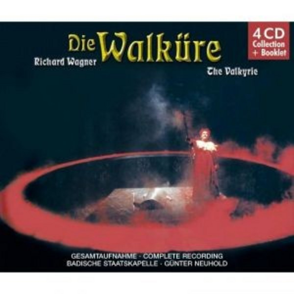 Wagner - Die Walkure | Documents 233978