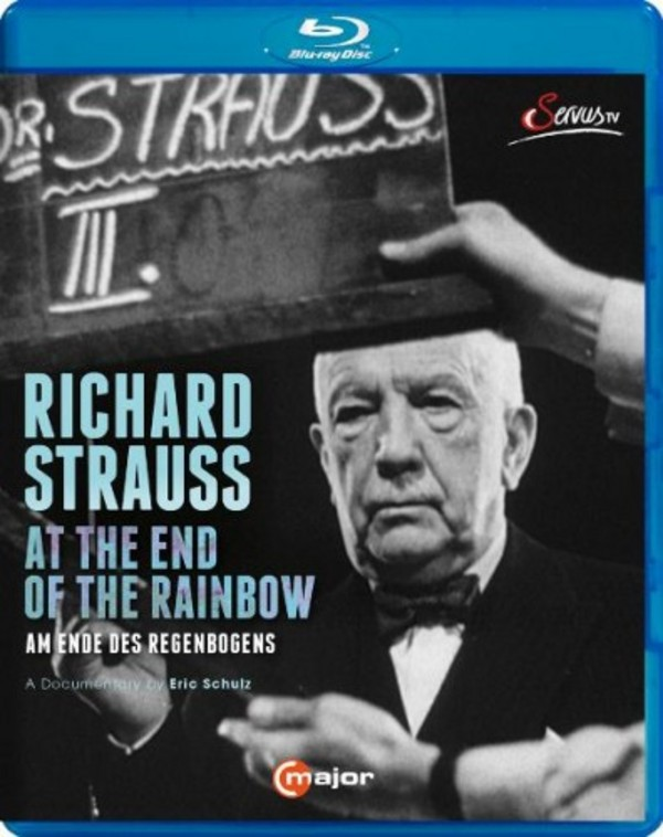 Richard Strauss - At the End of the Rainbow (Blu-ray) | C Major Entertainment 730004