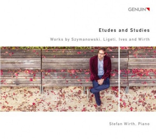 Etudes and Studies | Genuin GEN15342