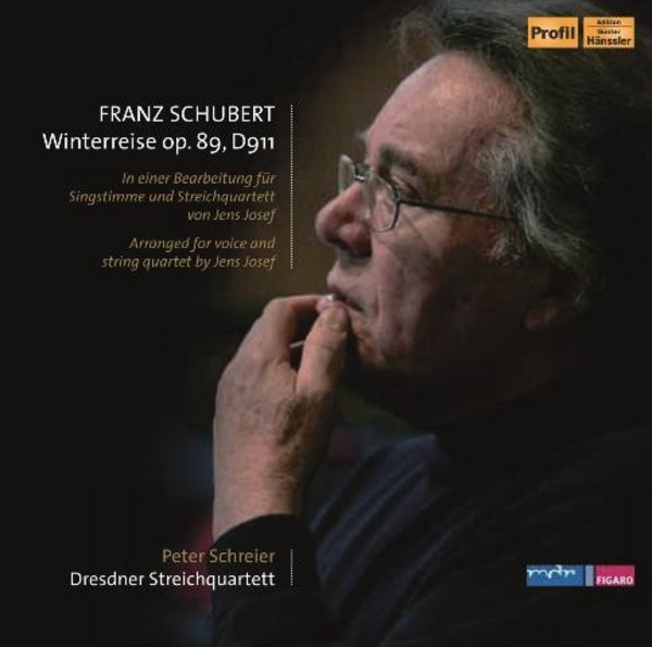 Schubert - Winterreise | Profil PH14051