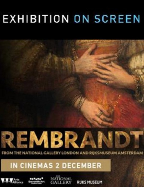 Rembrandt: From The National Gallery and Rijksmuseum Amsterdam | Seventh Art SEV185