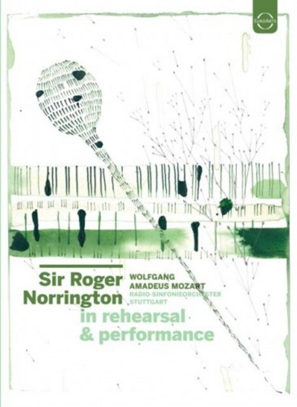 Sir Roger Norrington: In Rehearsal & Performance | Euroarts 2018168