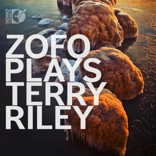 ZOFO plays Terry Riley | Sono Luminus DSL92189