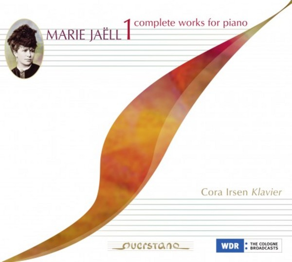 Marie Jaell - Complete Works for Piano Vol.1 | Querstand VKJK1508