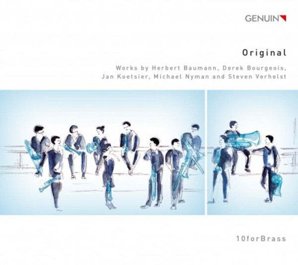 Original | Genuin GEN15365