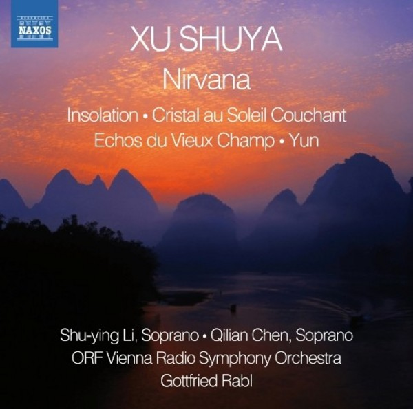 Xu Shuya - Nirvana, Insolation, Yun, etc