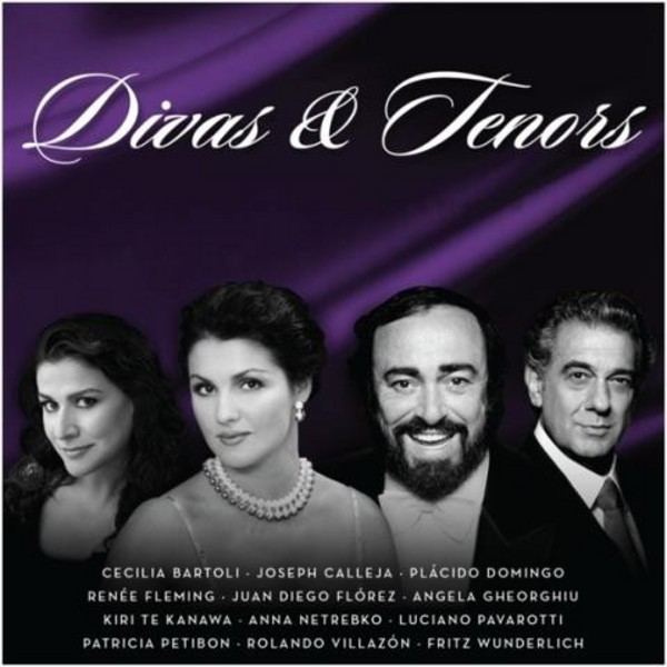 Divas and Tenors